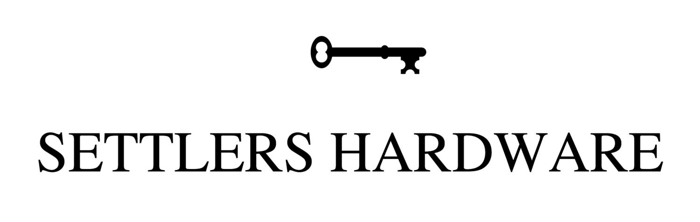Settlers Hardware