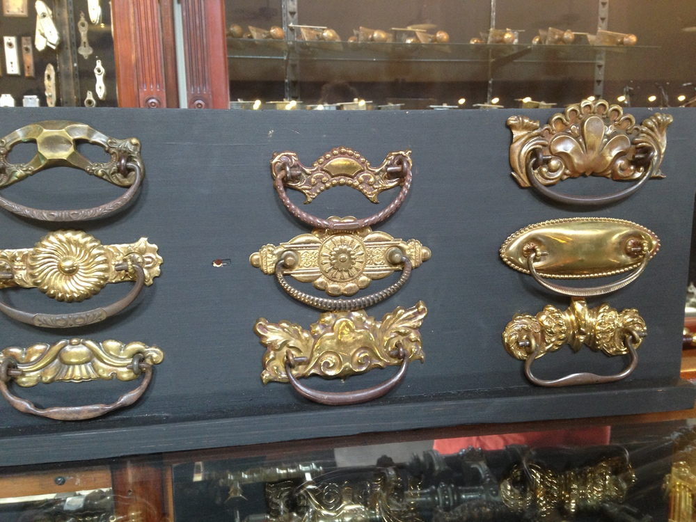 Settlers Hardware | Houston's Specialist in Antique ...